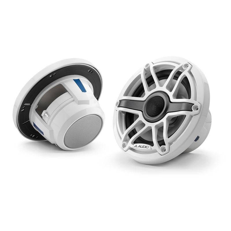 JL Audio M6-650X-S-GwGw 6.5