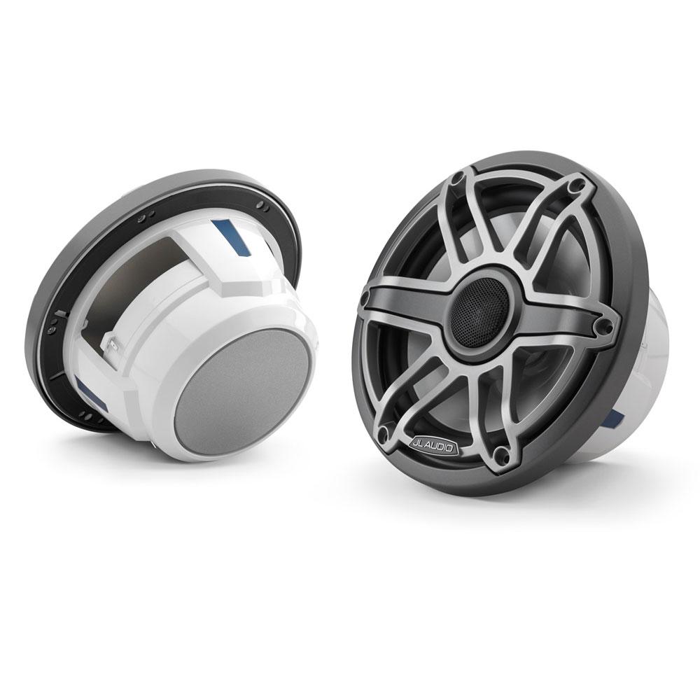 JL Audio M6-770X-S-GmTi 7.7