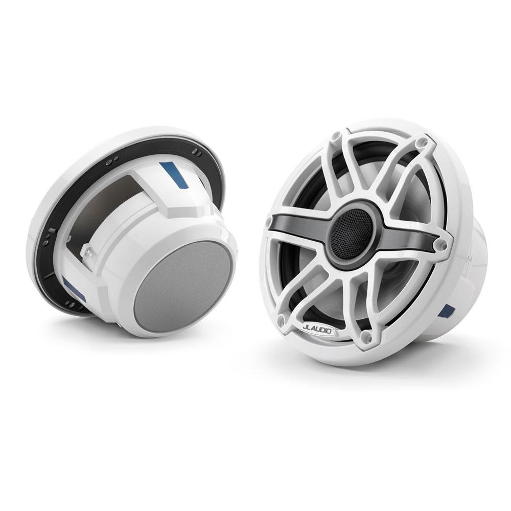 JL Audio M6-770X-S-GwGw 7.7